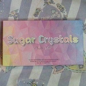 BNIB Violet Voss Sugar Crystals Palette